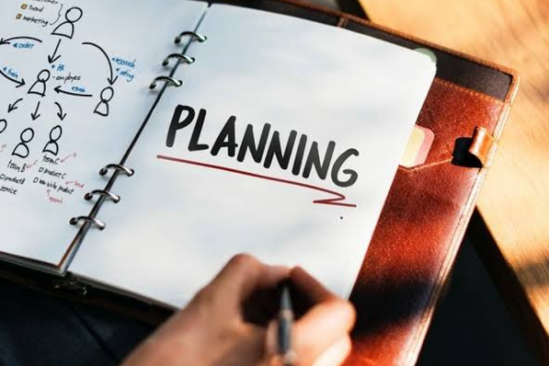 Planner or Pantser, a Writer's Guide to Plotting